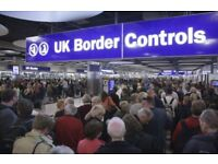 EEA And Immigration consultant in southall-