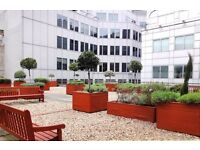 ( Moorgate - EC2A ) Co-working - Office Space to Rent