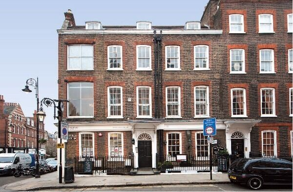● Hampstead- NW3 ● Office Space to Rent - Serviced Offices Hampstead