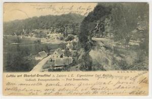 AK Eschbourg, Oberhof, Graufthal - <span itemprop=availableAtOrFrom>Karnabrunn, Österreich</span> - Rücknahmen akzeptiert - Karnabrunn, Österreich