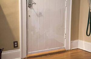 Dog Door Scratch Protector