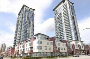 2 Bedroom & Den Apartment in Burnaby, by Holdom Skytrain
