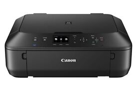 New Canon Pixma MG5650 WIFI Printer Scanner Copier (FREE XL INKS) (7 Available)