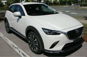 Mazda CX-3 STouring 2018 iActive AWD (MY19)