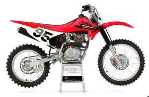 CRF230 or TTR230 WANTED (GTA AREA)