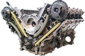MOTEUR FORD F150 5.4 VIN CODE 5 & V 0 KM REBUILT ENGINE A VENDRE