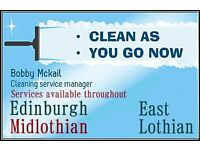 Clean As You Go Now, Cleaning Service.