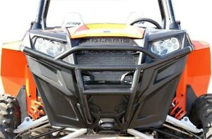 Dragon Fire - Front Bumper - Polaris RZR 570, 800, 900