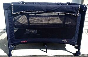 Evenflo Portable Play Crib Kitchener / Waterloo Kitchener Area image 1
