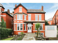 For Sale - 7 bed House + Cinema Room, near the coast, Southport