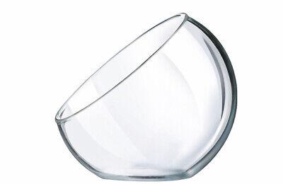 Arcoroc H4668 Versatile Eisbecher Eisschale 40ml Glas 12 St