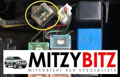 80 AMP BOLT IN FUSE for MITSUBISHI PAJERO SHOGUN L200 L300 1990-2016