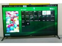 """SONY 55"""" SMART 3D AND 4K LED TV AND WITH CAMERA model: KD-55X8505B"""