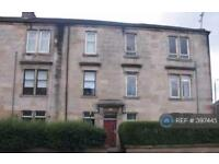 2 bedroom flat in Espedair Street, Paisley, PA2 (2 bed)