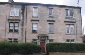 2 bed flat - Espedair Street Paisley £475 PCM