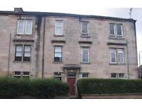 2 bed flat - Espedair Street Paisley £450 PCM