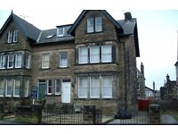 Studio Flat to Let Harrogate