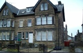 Studio Apartment in excellent Harrogate location avialble to rent