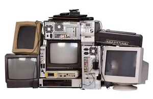 Wanted: Can pickup old, broken electronics and e waste in Burnie