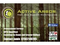 Tree and Garden services