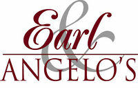 Earl and Angelo's is hiring a full time line cook