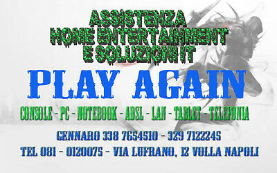 PLAY AGAIN by SBM
