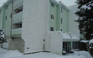 Great Condo very close to RIH and downtown Kamloops