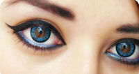 Fathers Day Special Freshlook Contacts For As Low As $5 A Pair
