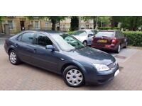 2006 FORD MONDEO 1.8 - EXCELLENT RELIABLE RUNNER - LONG MOT TAX /