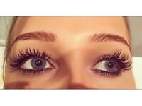 Mobile Eyelash Extensions/Spray Tanning