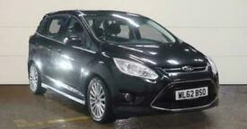 Ford Grand C-MAX 1.6TDCi ( 115ps ) 7seats Titanium Free Delivery