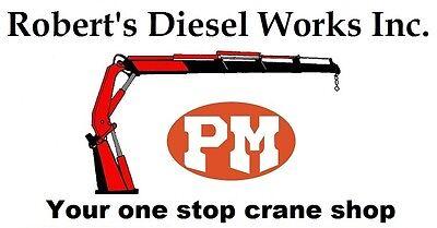 Roberts Diesel Works Inc