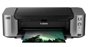 Canon PIXMA PRO-100 imprimante photo printer     non-negociable
