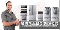 Same Day Refrigerators Coolers & Appliance Repair At Low Price