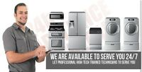 Same Day Refrigerators Coolers & Appliance Repair At Low Price