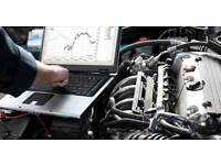 24/24 Mobile Mechanic- fast and reliable