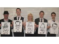 CARICATURIST TO SUIT YOUR BUDGET , WEDDING, BIRTHDAY PARTY, CORPORATE EVENT