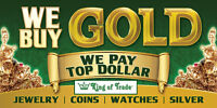 Sell Your Jewelry Today for CASH