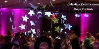 Wedding DJ and/or Wireless Room Up-lighting