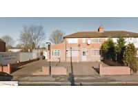 Large 6 bedroom house to let Yardley Road Birmingham-Ideal rent to rent or company let