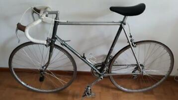 Raleigh - Raleigh by Carlton - Racefiets - 1977