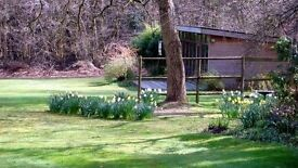 Office / Outbuilding / Film & Photography / Exercise Yoga Fitness Coalway £13 per day all Inclusive