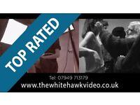 Freelance Videographer London, Cameraman | Cinematographer | Film Maker | Events