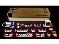 Korg little bits analog synth kit