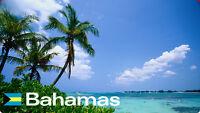 Travel partner(s) for Bahamas!