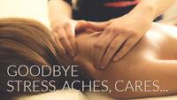 Quality Massage by a Professional Male Masseur