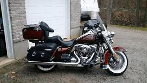 For Sale - Harley-Davidson Road King - Great condition