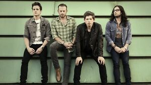 KINGS OF LEON Air Canada Centre January 16