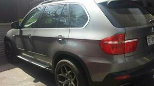 2007 BMW X5 sports activity 4.8l SUV, Crossover