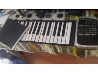 GIOVANNIS ROLL OUT KEYBOARD